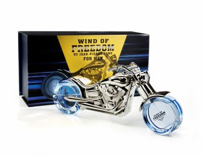 """Wind of Freedom"" Eau de Parfum Men, 2er-Set"