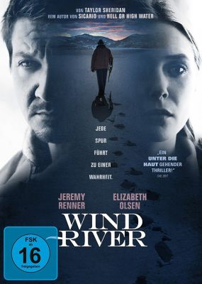 Wind River, Diverse Interpreten