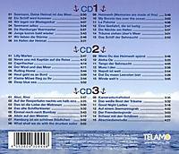 Wind und das Meer - Die schönsten Seemannslieder Instrumental - Produktdetailbild 1