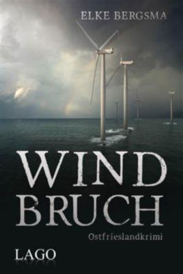 Windbruch, Elke Bergsma