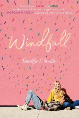 Windfall, Jennifer E. Smith