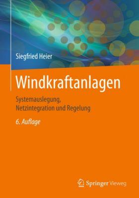 Windkraftanlagen, Siegfried Heier