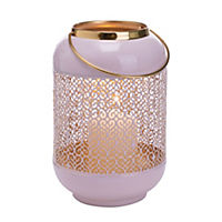 Windlicht  Indira Rosa - Produktdetailbild 1