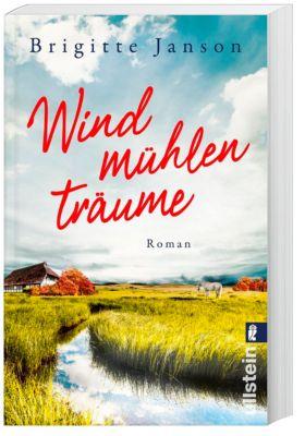 Windmühlenträume - Brigitte Janson  