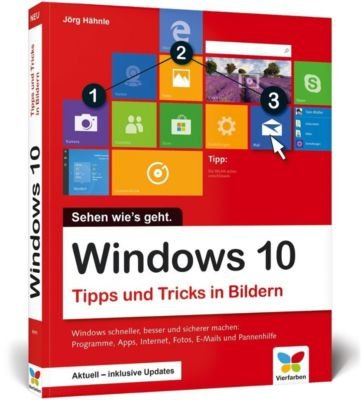 Windows 10, Jörg Hähnle