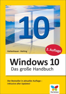 Windows 10, Rainer Hattenhauer, Mareile Heiting