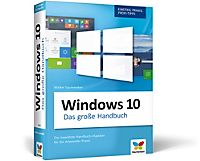 Windows 10 handbuch
