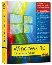 Windows 10 - Das große Kompendium, Wolfram Gieseke
