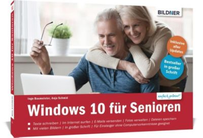 Windows 10 für Senioren -  pdf epub
