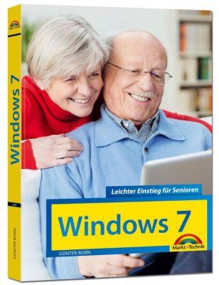 Windows 7, Günter Born