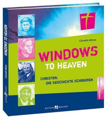 Windows to Heaven, Cornelia Möres