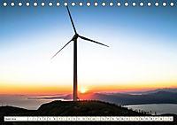 Windrad - Fluch und Segen (Tischkalender 2019 DIN A5 quer) - Produktdetailbild 6