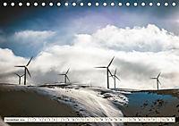 Windrad - Fluch und Segen (Tischkalender 2019 DIN A5 quer) - Produktdetailbild 12