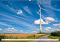 Windrad - Fluch und Segen (Wandkalender 2019 DIN A2 quer) - Produktdetailbild 5