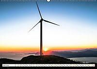 Windrad - Fluch und Segen (Wandkalender 2019 DIN A2 quer) - Produktdetailbild 6