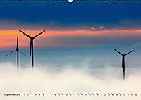 Windrad - Fluch und Segen (Wandkalender 2019 DIN A2 quer) - Produktdetailbild 9