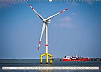 Windrad - Fluch und Segen (Wandkalender 2019 DIN A2 quer) - Produktdetailbild 7