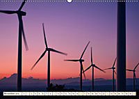 Windrad - Fluch und Segen (Wandkalender 2019 DIN A2 quer) - Produktdetailbild 11
