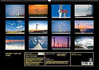 Windrad - Fluch und Segen (Wandkalender 2019 DIN A2 quer) - Produktdetailbild 13