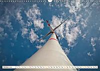 Windrad - Fluch und Segen (Wandkalender 2019 DIN A3 quer) - Produktdetailbild 10