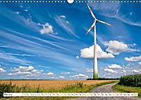 Windrad - Fluch und Segen (Wandkalender 2019 DIN A3 quer) - Produktdetailbild 5