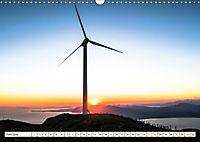 Windrad - Fluch und Segen (Wandkalender 2019 DIN A3 quer) - Produktdetailbild 6