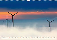 Windrad - Fluch und Segen (Wandkalender 2019 DIN A3 quer) - Produktdetailbild 9