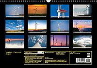 Windrad - Fluch und Segen (Wandkalender 2019 DIN A3 quer) - Produktdetailbild 13