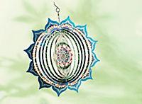Windspiel Mandala - Produktdetailbild 1