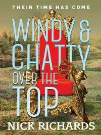 Windy and Chatty, Nick Richards