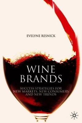 Wine Brands, Evelyne Resnick