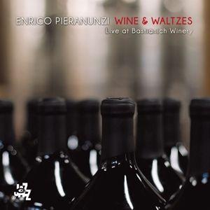 Wine & Waltzes, Enrico Pieranunzi