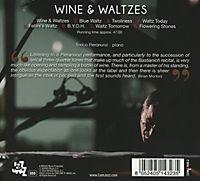 Wine & Waltzes - Produktdetailbild 1