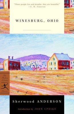 Winesburg, Ohio, Sherwood Anderson