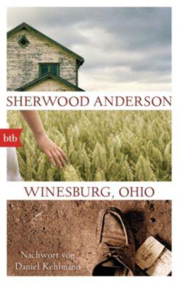 Winesburg, Ohio, deutsche Ausgabe - Sherwood Anderson pdf epub