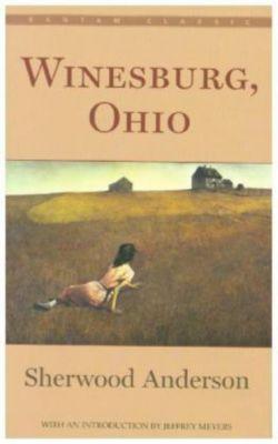 Winesburg Ohio, English edition, Sherwood Anderson