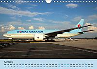 Wings over Frankfurt (UK Edition) (Wall Calendar 2019 DIN A4 Landscape) - Produktdetailbild 4