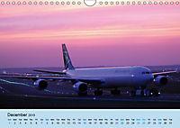 Wings over Frankfurt (UK Edition) (Wall Calendar 2019 DIN A4 Landscape) - Produktdetailbild 12