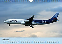 Wings over Frankfurt (UK Edition) (Wall Calendar 2019 DIN A4 Landscape) - Produktdetailbild 3