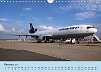 Wings over Frankfurt (UK Edition) (Wall Calendar 2019 DIN A4 Landscape) - Produktdetailbild 2