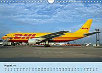 Wings over Frankfurt (UK Edition) (Wall Calendar 2019 DIN A4 Landscape) - Produktdetailbild 8