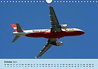 Wings over Frankfurt (UK Edition) (Wall Calendar 2019 DIN A4 Landscape) - Produktdetailbild 10