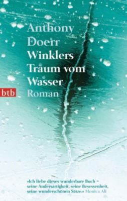 Winklers Traum vom Wasser - Anthony Doerr |