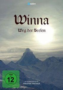 Winna - Weg der Seelen, Fabienne Mathier