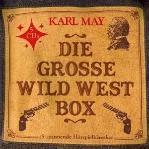 Winnetou, Karl May