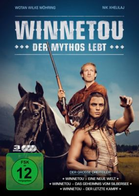Winnetou - Der Mythos lebt, Karl May