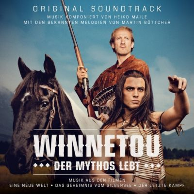 Winnetou - Der Mythos lebt (Original Soundtrack), Heiko Maile
