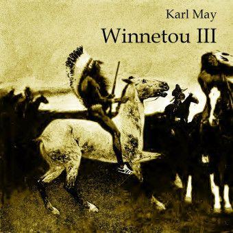 Winnetou III, MP3-CD, Karl May
