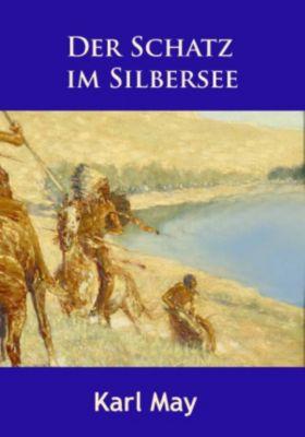 Winnetou romane der schatz im silbersee ebook for Der schatz im silbersee