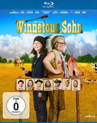 Winnetous Sohn, Diverse Interpreten